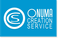 ONUMA CREATION SERVICE